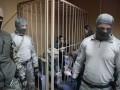 В Москву прилетели дипломаты из США и ЕС, а в коридорах суда кричат
