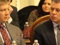 Витренко просит уволить Коболева и Наблюдательный совет