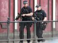 Полиция Лондона сообщила о задержании террористки