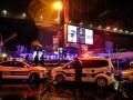 В Сети обнародовали видео нападения террориста на клуб в Стамбуле