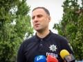 Начальник полиции Одесской области Лорткипанидзе подал в отставку