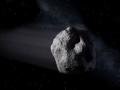 Над Африкой взорвался астероид - NASA