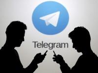 После угроз блокировки Роскомнадзором Telegram возглавил чарты AppStore