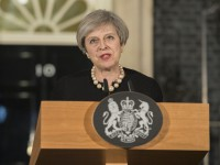 В Британии понизили уровень террористической угрозы до серьезного