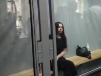 ДТП в Харькове: суд оставил Зайцеву и Дронова в СИЗО