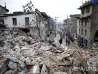 Перебийнис: В Непале на связь не вышли 46 украинцев