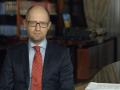 Яценюк анонсировал повышение соцстандартов в Украине