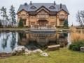 Дом Януковича на Оболони переоформили на нового владельца – СМИ