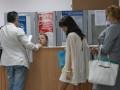 В сентябре в Украине увеличилось количество вакансий