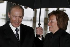 СМИ показали элитные виллы бывшей жены и дочери Путина во Франции