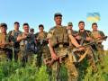 Полторак озвучил количество мобилизованных за весь период войны на Донбассе
