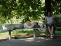 Украинские студенты смогут возвращаться в общежития ночью
