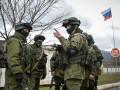 В Украине воюют российские миротворческие части - РБК