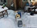 На Харьковщине мужчина продал знакомому воду вместо дизтоплива