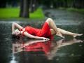 В Украине ожидается нежаркая погода с дождями