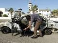 Из-за взрывов в Триполи схвачено 32