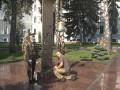 В Украине появится специальное военное кладбище