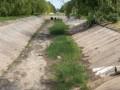 В Крыму оккупанты хотят заполнить канал непригодной водой