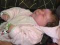 В Запорожской области родился семикилограммовый ребенок