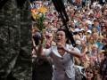 В Донецке и Луганске отменили митинги в день выборов