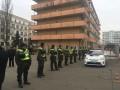 В Оболонском суде Киева усилили охрану: ожидают Порошенко