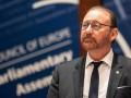 СМИ узнали причину отмены визита главы ПАСЕ в Москву