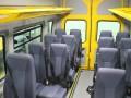 Украине запретят перевозку пассажиров в автобусах без ремней безопасности