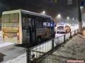 В Житомире 9-летний мальчик на ходу выпал из маршрутки