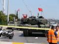 Военный переворот: Завершена операция по задержанию путчистов