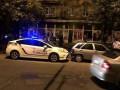 В Киеве ограбили и подожгли книжный магазин