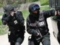 СБУ задержала двух диверсантов с одной гранатой и пистолетами