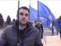 400 рублей за три часа работы: в Москве оккупацию Крыма праздновала платная массовка
