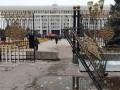 ЦИК Кыргызстана признал выборы недействительными