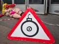 ТОП-5 самых ужасных выходок FEMEN (ФОТО)