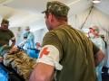 День в ООС: семь обстрелов, ранен боец ВСУ