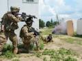 Американские десантники удивляются опыту бойцов АТО - СМИ