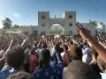 В Судане произошел блэкаут