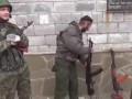 Сепаратисты рассказали, как потерпели поражение в аэропорту Донецка