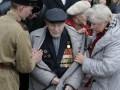 В Крыму ветеранам подарили по одной квартире на двоих