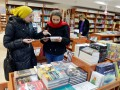 Треть украинцев не читают книги - опрос