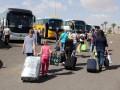 В Египте в ДТП пострадали украинские туристы