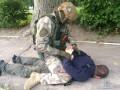За попытку взорвать полицейского задержана банда под Житомиром