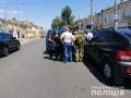 Заложниц в Одессе освободили, нападавший задержан