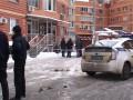 Трагедия в Киеве: в полиции сообщили подробности