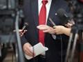 Кандидаты в президенты заплатят 180 тысяч гривен за теледебаты