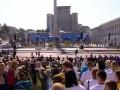 У Зеленского на День Независимости готовят шествие ветеранов