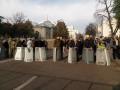 МВД озвучило жесткое требование к митингующим