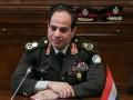 Ас-Сиси: Если стану президентом, Братьев-мусульман в Египте не будет