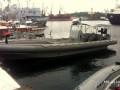 США передали Украине скоростные катера Willard