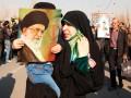 Иран запретил английский язык в начальной школе